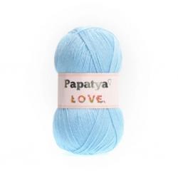WŁÓCZKA PAPATYA LOVE 5140